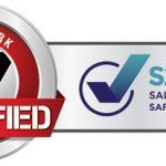 Safe Work Certified Logo